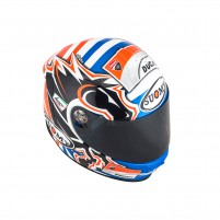 Casco Integrale- SUOMY CASCO SR-SPORT DOVIZIOSO GP REPLICA DUCATI