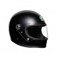 Casco Integrale- AGV X3000 MONO MATT NERO