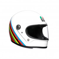 Casco Integrale- AGV X3000 MULTI GLORIA