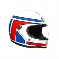 Casco Integrale- AGV X3000 REPLICA LUCKY