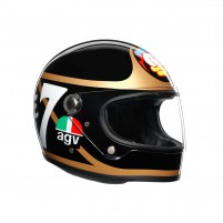 Casco Integrale- AGV X3000 LTD BARRY SHEENE