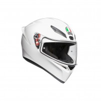 Casco Integrale- AGV K1 MONOBIANCO