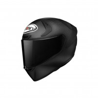 Casco Integrale- SUOMY CASCO SR-GP PLAIN NERO OPACO