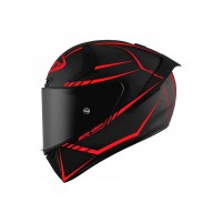 Casco Integrale- SUOMY CASCO SR-GP CARBON SUPERSONIC OPACO