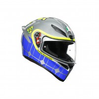 Casco Integrale, AGV K1 TOP ROSSI MUGELLO 2015