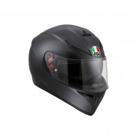 Casco Integrale, AGV K3 SV MPLK MONO MATT BLACK