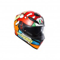 Casco Integrale, AGV K3 SV MPLK MULTI BALLOON