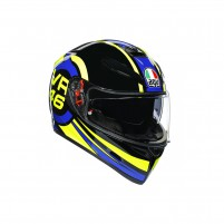 Casco Integrale, AGV K3 SV MPLK TOP RIDE 46