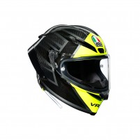 Casco Integrale, AGV PISTA GP RR MPLK TOP ESSENZA 46