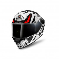 Casco Integrale- Airoh VALORPINLOCK READY BONE