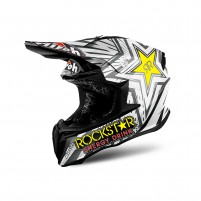 Casco Cross - Enduro, Airoh TWIST ROCKSTAR