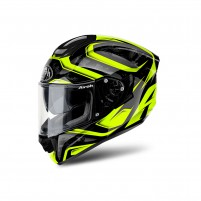 Casco Integrale- Airoh ST 501 DUDE GIALLO LUCIDO