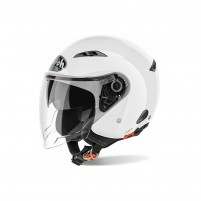 Casco Jet - Demi Jet- Airoh CITY ONE PINLOCK READY COLOR