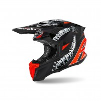 Casco Cross - Enduro, Airoh TWIST 2.0 BOLT OPACO