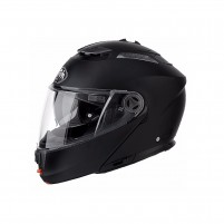 Casco Modulare, Airoh PHANTOM-S COLOR NERO OPACO