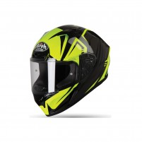 Casco Integrale- Airoh VALOR RAPTOR GIALLO LUCIDO