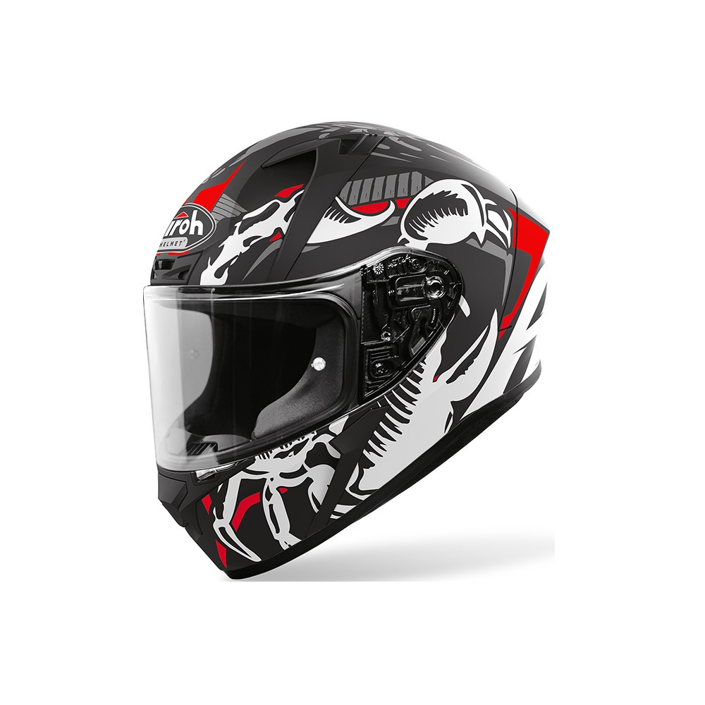 Casco Integrale- Airoh VALOR CLAW OPACO