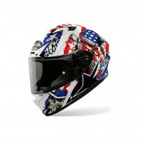 Casco Integrale- Airoh VALOR UNCLE SAM OPACO