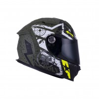 Casco Integrale- SUOMY CASCO SR-SPORT STARS MILITARY