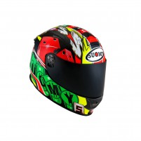 Casco Integrale- SUOMY CASCO SR-SPORT VEGAZ
