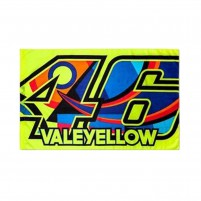 Bandiere, VR46 FLAG MULTICOLOR
