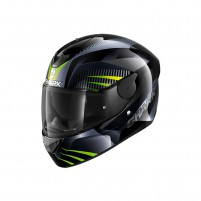 Casco Integrale- SHARK HELMETS D-SKWAL 2 MERCURIUM