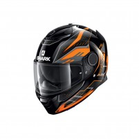Casco Integrale- SHARK HELMETS SPARTAN 1.2 ANTHEON