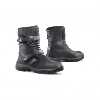 Stivale Off Road- FORMA ADVENTURE LOW BLK