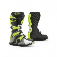 Stivale Off Road- FORMA GRAVITY GRE/WH/YELFL