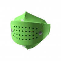 Mascherine- HOLLY HOLLY MASK VERDE