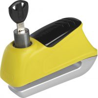 TRIGGER ALARM 350 YELLOW