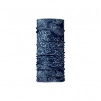 Bandane Buff ORIGINAL BUFF® AFGAN BLUE