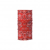 Bandane Buff ORIGINAL BUFF® CASHMERE RED